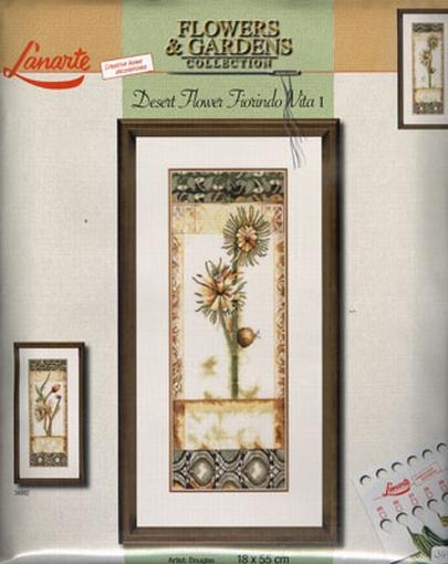 Desert Flower Fiorindo Vita I