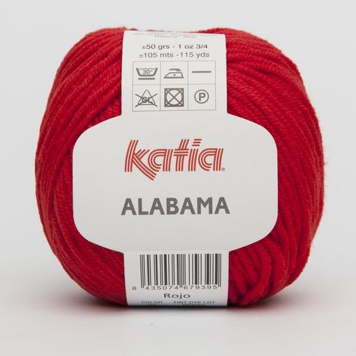 Alabama rood 32