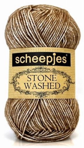 Stone Washed XL, Boulder Opal 844