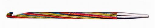 Afghaans Tunische haaknaald 8,0 KnitPro Symfonie