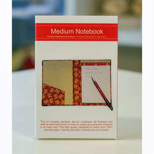 Medium Notebook