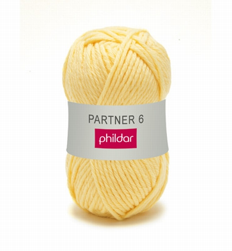 Partner 6 brindille 0150