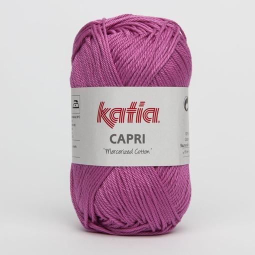 Haakkatoen Capri helder fuchsia 138