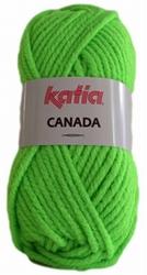 Canada, neon groen 32