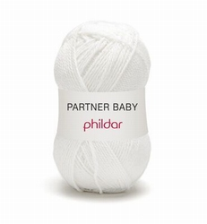 Partner Baby blanc 0010