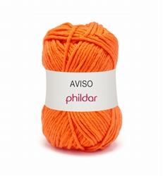 Aviso orange 0122