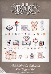 The Toys ABC