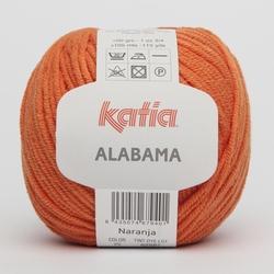 Alabama oranje 25