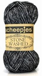 Stone Washed XL, Black Onyx 843