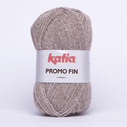Promo Fin, lichttaupe 846